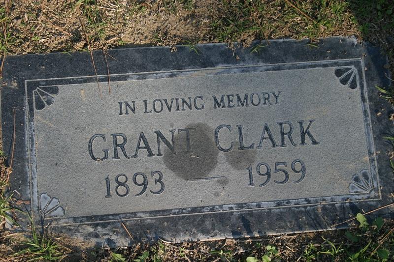 Grant J Clark