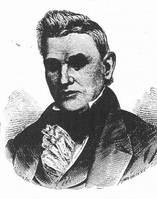 Nathan Fellows Dixon