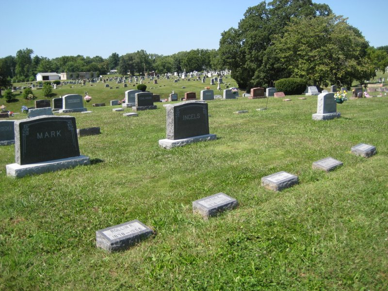 Rushville City Cemetery