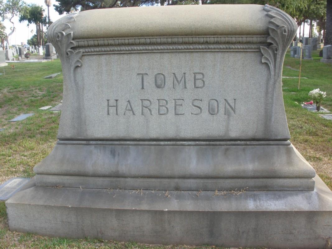 Frank O Harbeson