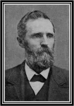 Rev Jasper Hill Coffey