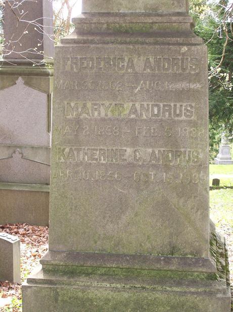 Katherine Church Andrus