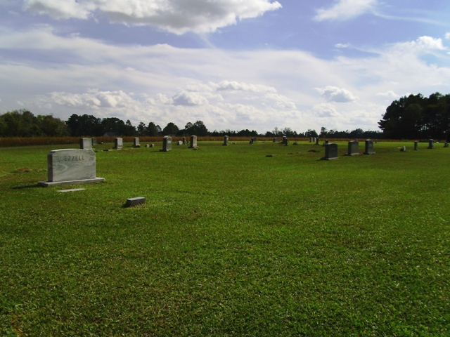 Beulaville Cemetery