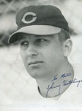 Johnny Hutchings