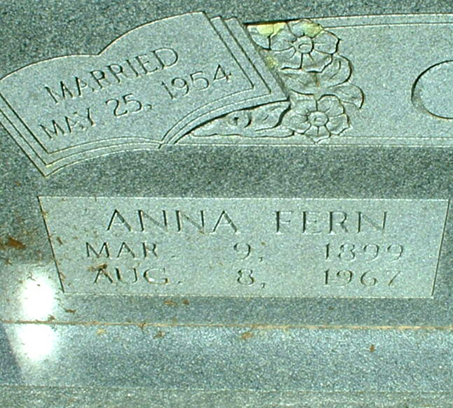 Anna Fern Chambers