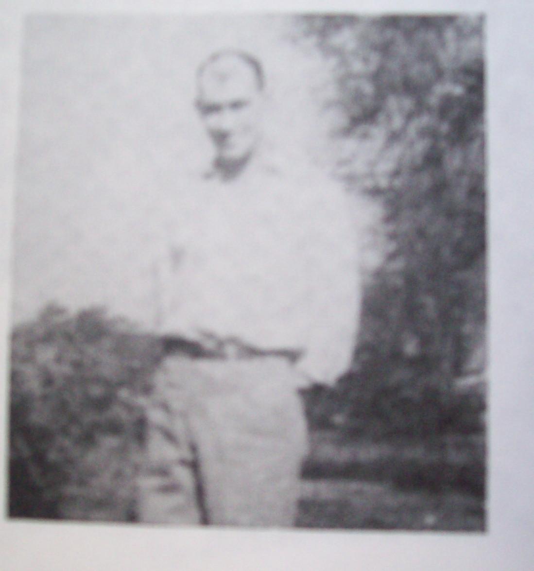 William Richard Bill Mecham