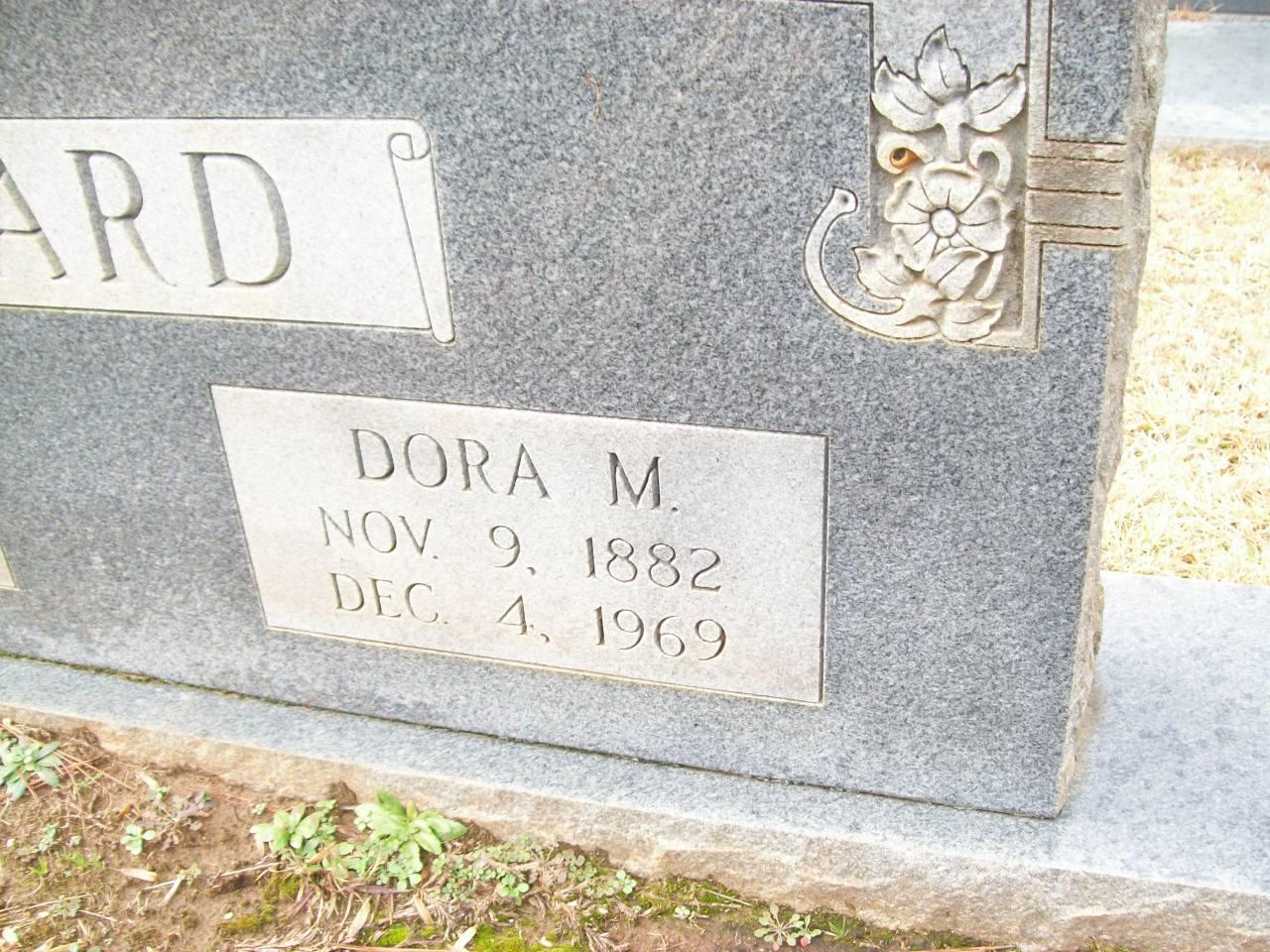 Dora M Beard