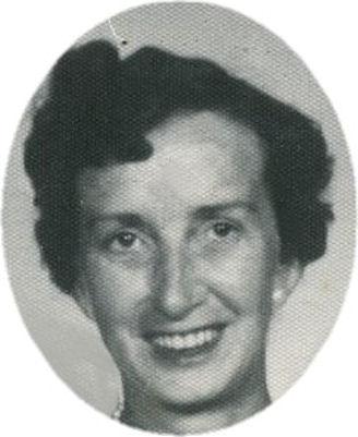 Virginia Ruth <i>Kahle</i> McCall
