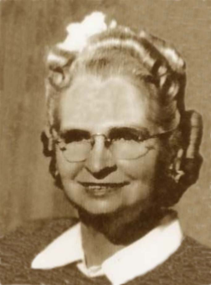Viola Jane <i>McIntire</i> Wilkerson