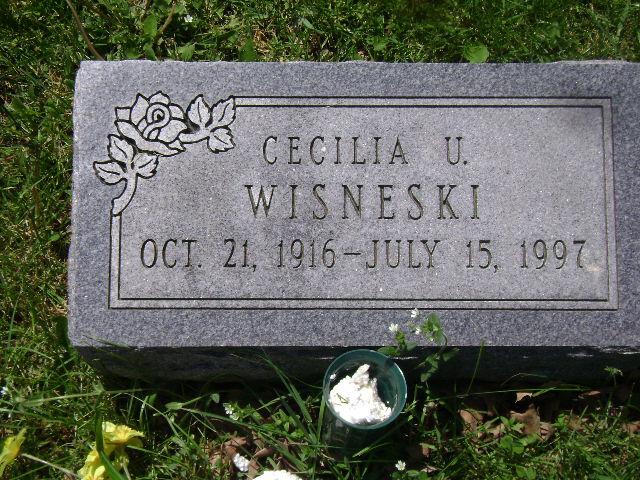 Cecilia U. Wisneski