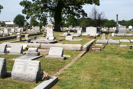 Portlock Cemetery
