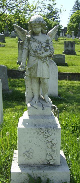 Lillian Louise Moore