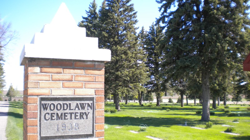 New Woodlawn Cemetery