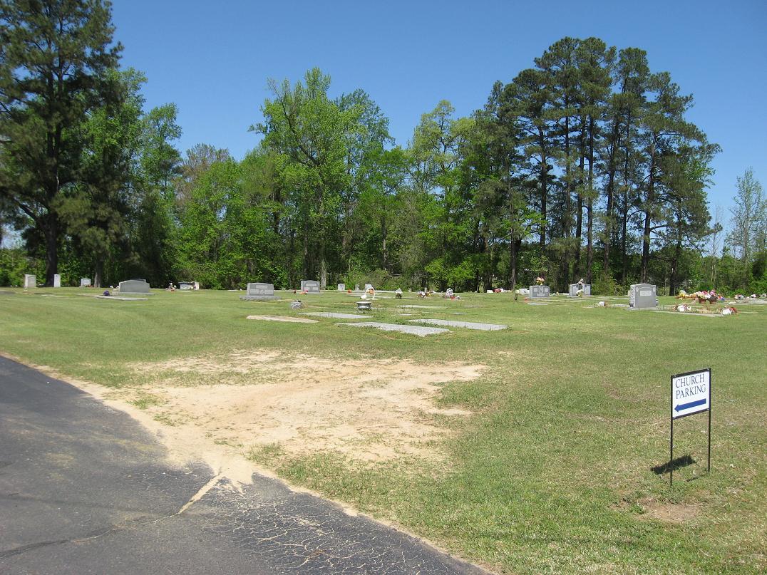 Union Hill Baptist Church Cemetery