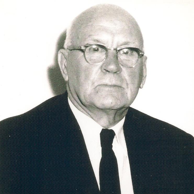 Harrison Arthur Yarnell