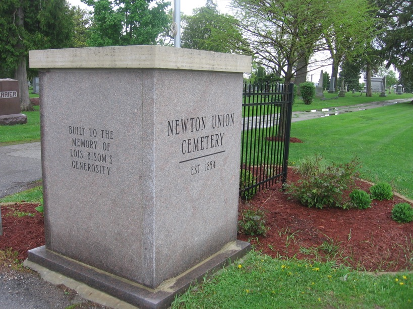 Newton Union Cemetery