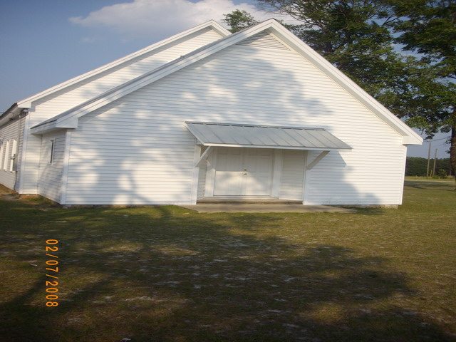 Bethel Primitive Baptist Church Cemetery