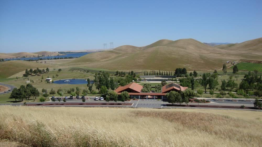 San Joaquin Valley National Cemetery