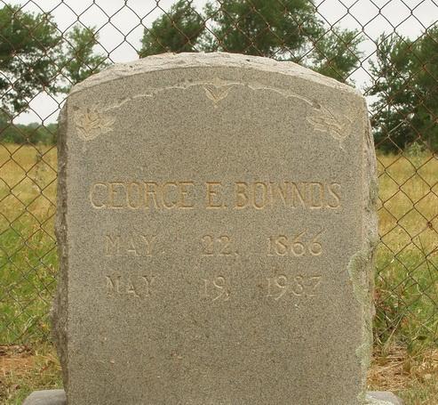George Edward Bownds