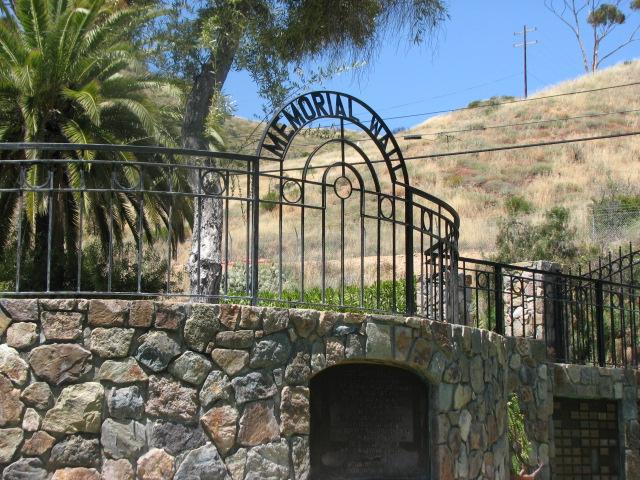 Avalon Cemetery