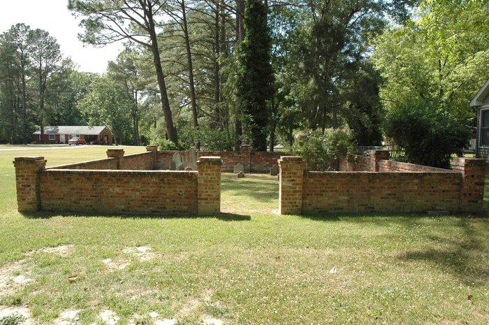 Dickinson Family Cemetery