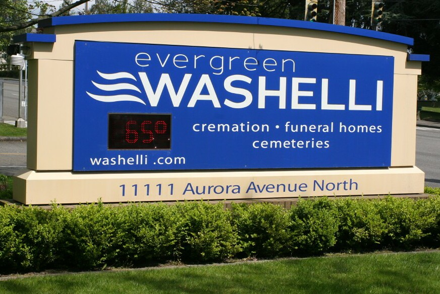 Evergreen-Washelli Memorial Park