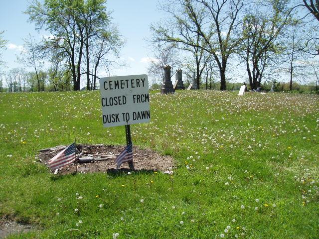 Crawfis Cemetery