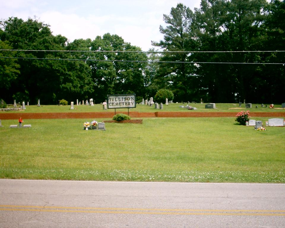 Tillison Cemetery