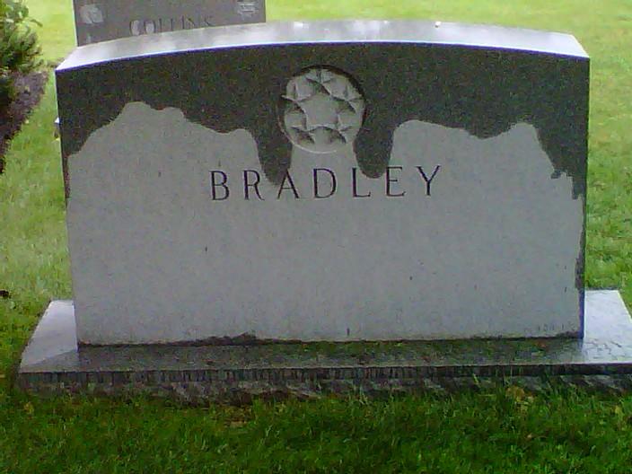 Omar Nelson Bradley