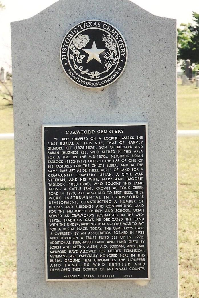 Crawford Cemetery