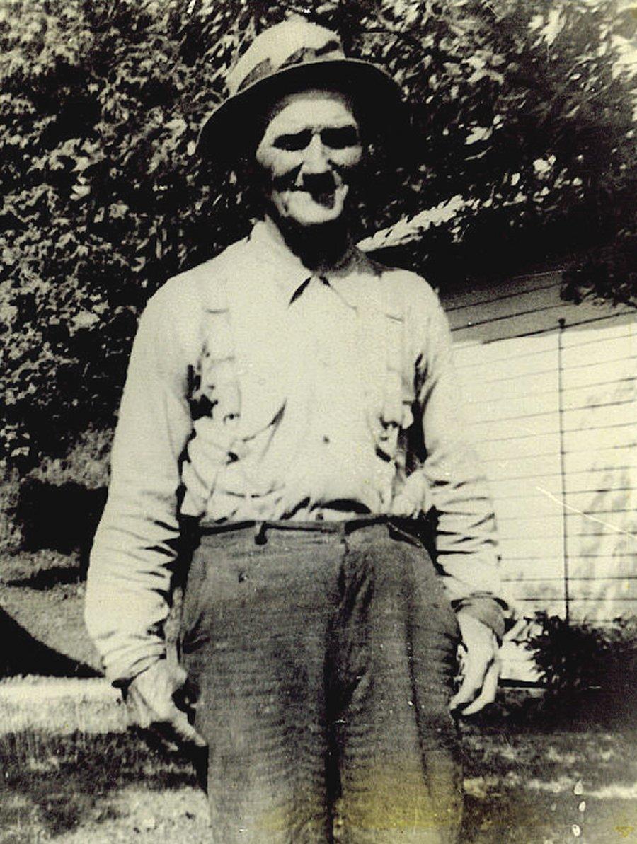 Richard D. Mayfield