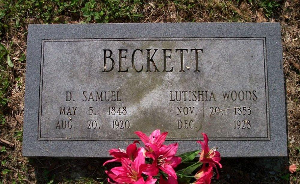 David Samuel Beckett