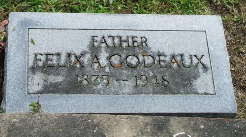 Felix A. Godeaux