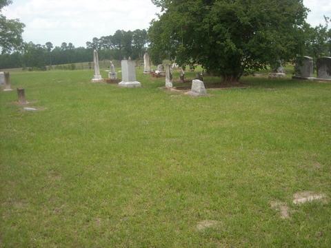 Kimbrel Cemetery