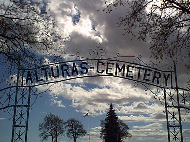 Alturas Cemetery