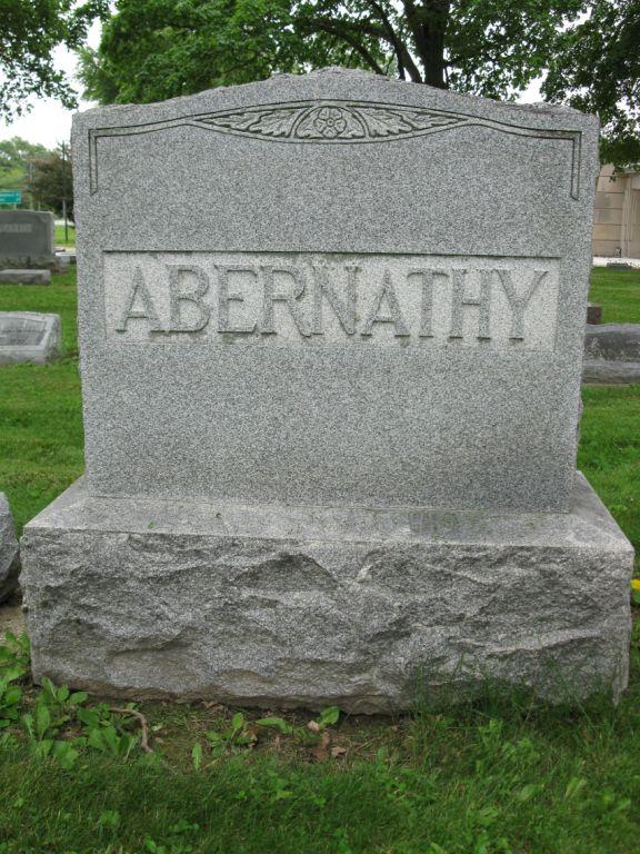 Albert L. Bert Abernathy
