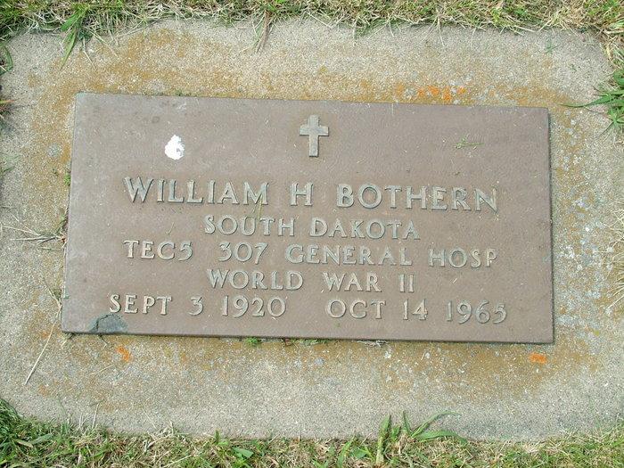 William Henry Bothern