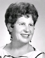 Irene S. <i>Brassfield</i> Terzo