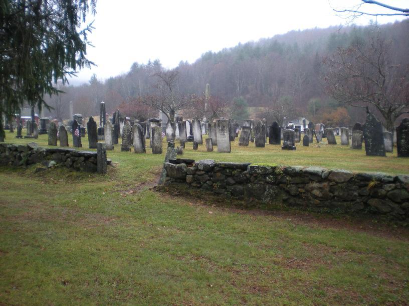 North River Cemetery