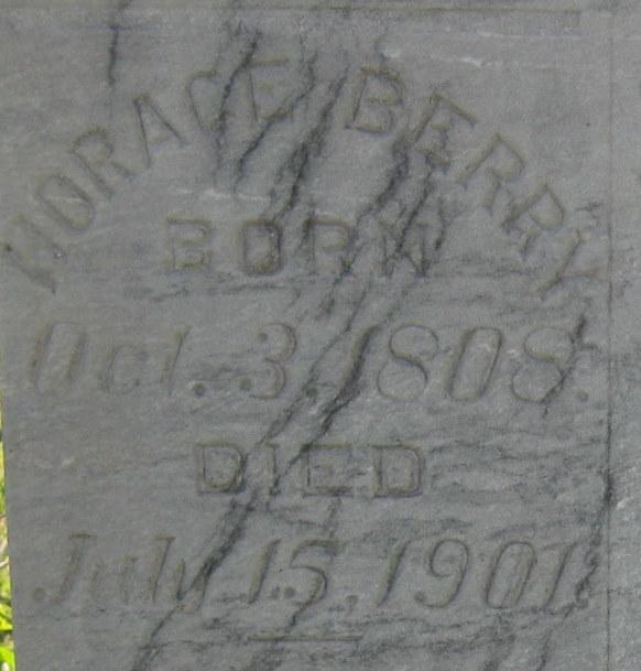 Horace Berry