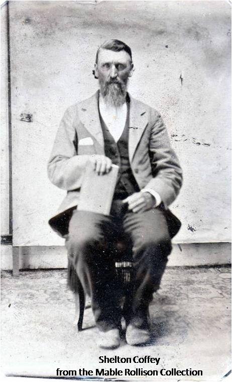 Shelton Coffey