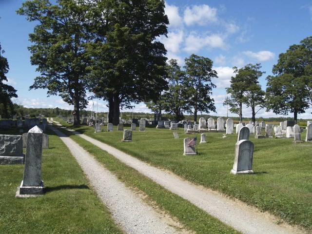 Patten Cemetery