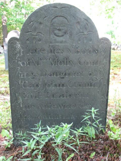 Molly Cummings