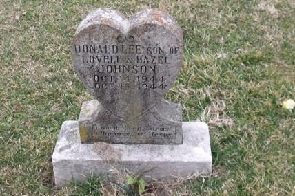 Donald Lee Johnson