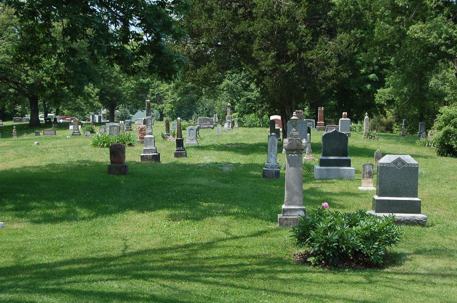 Unity Baptist Church Cemetery