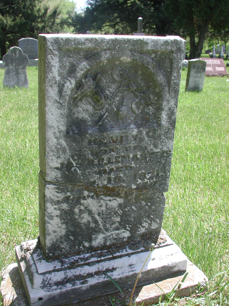 Henry Lemasters