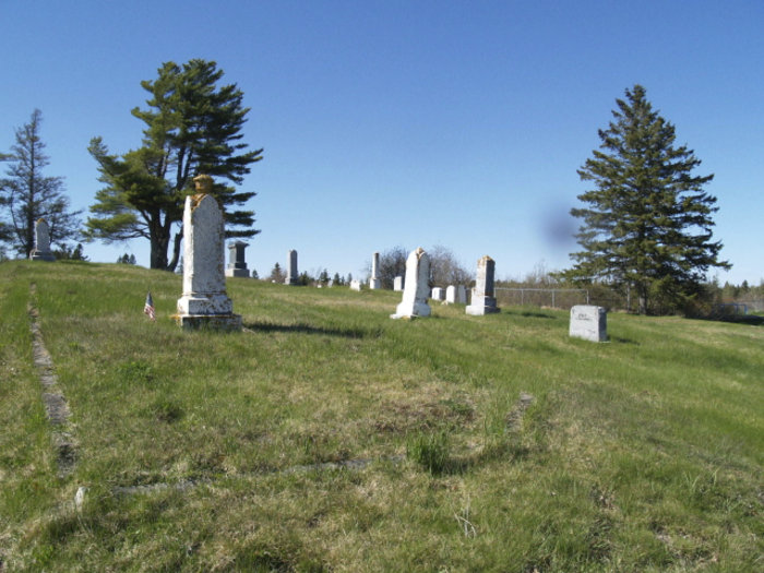 Whiting Cemetery