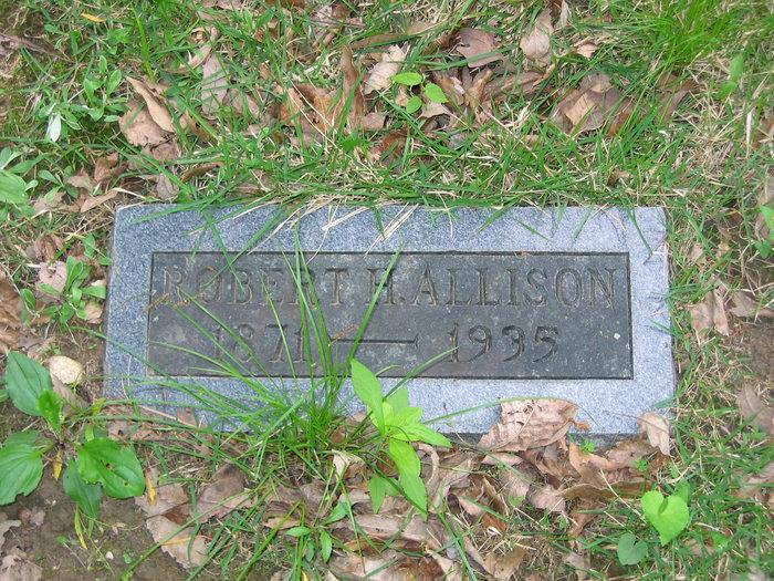 Robert H Allison