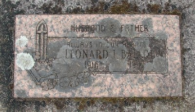 Leonard Balloun