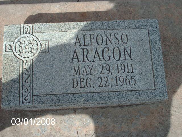 Alfonso Aragon